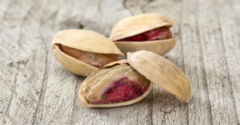 El pistacho, mucho más que un fruto seco